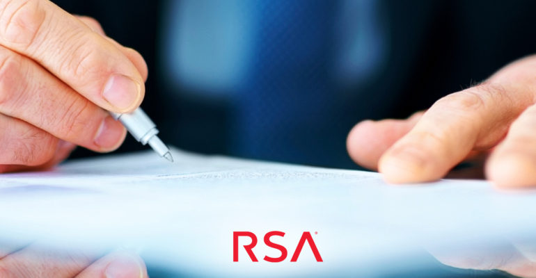 RSA Partnership