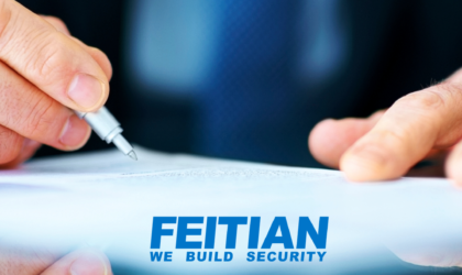 Feitian Partnership